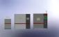 水箱散热器脉冲压力冷热循环试验系统